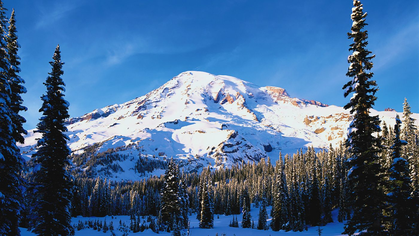 Mt. Rainier National Park Lodging