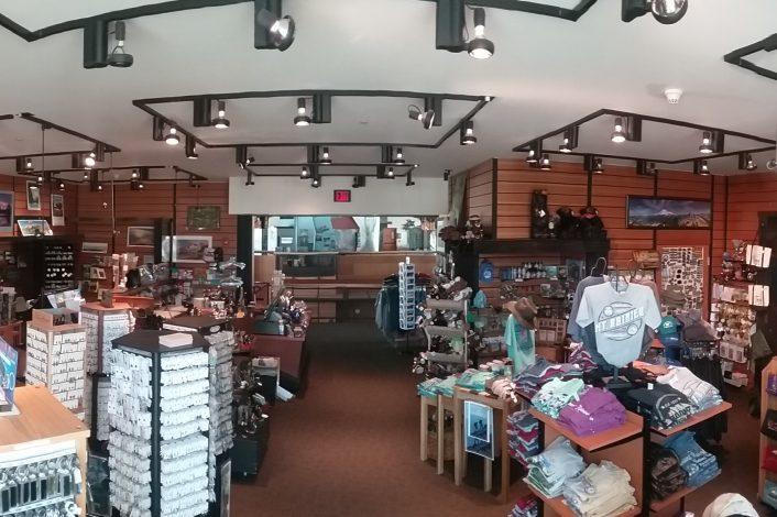 Tire Shop Open Late >> Shop   Mt. Rainier National Park Lodging