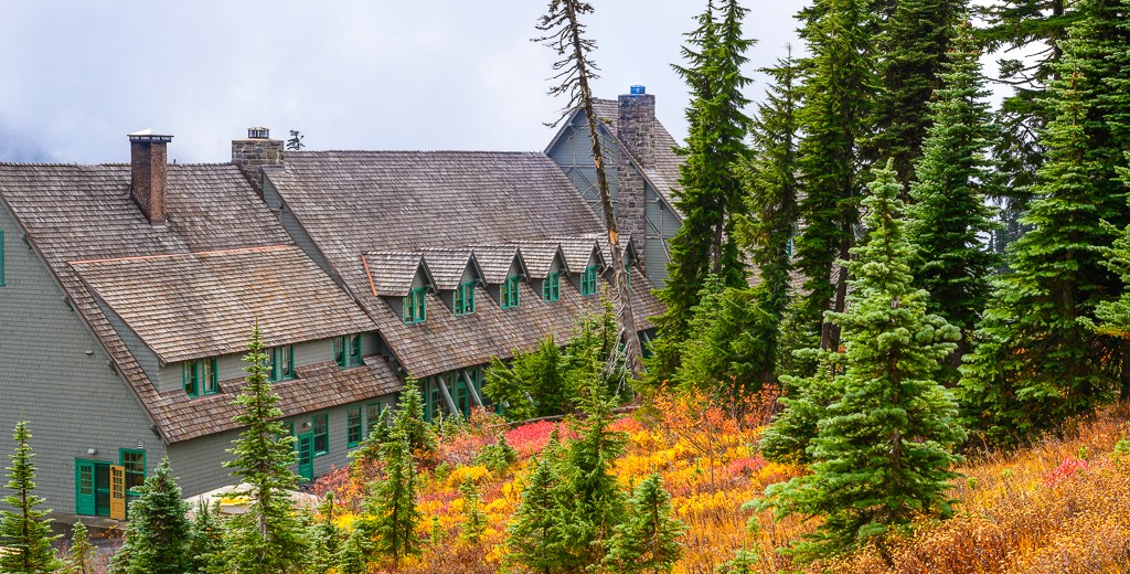 Fall Paradies Inn courtesy of Ian Mccrae